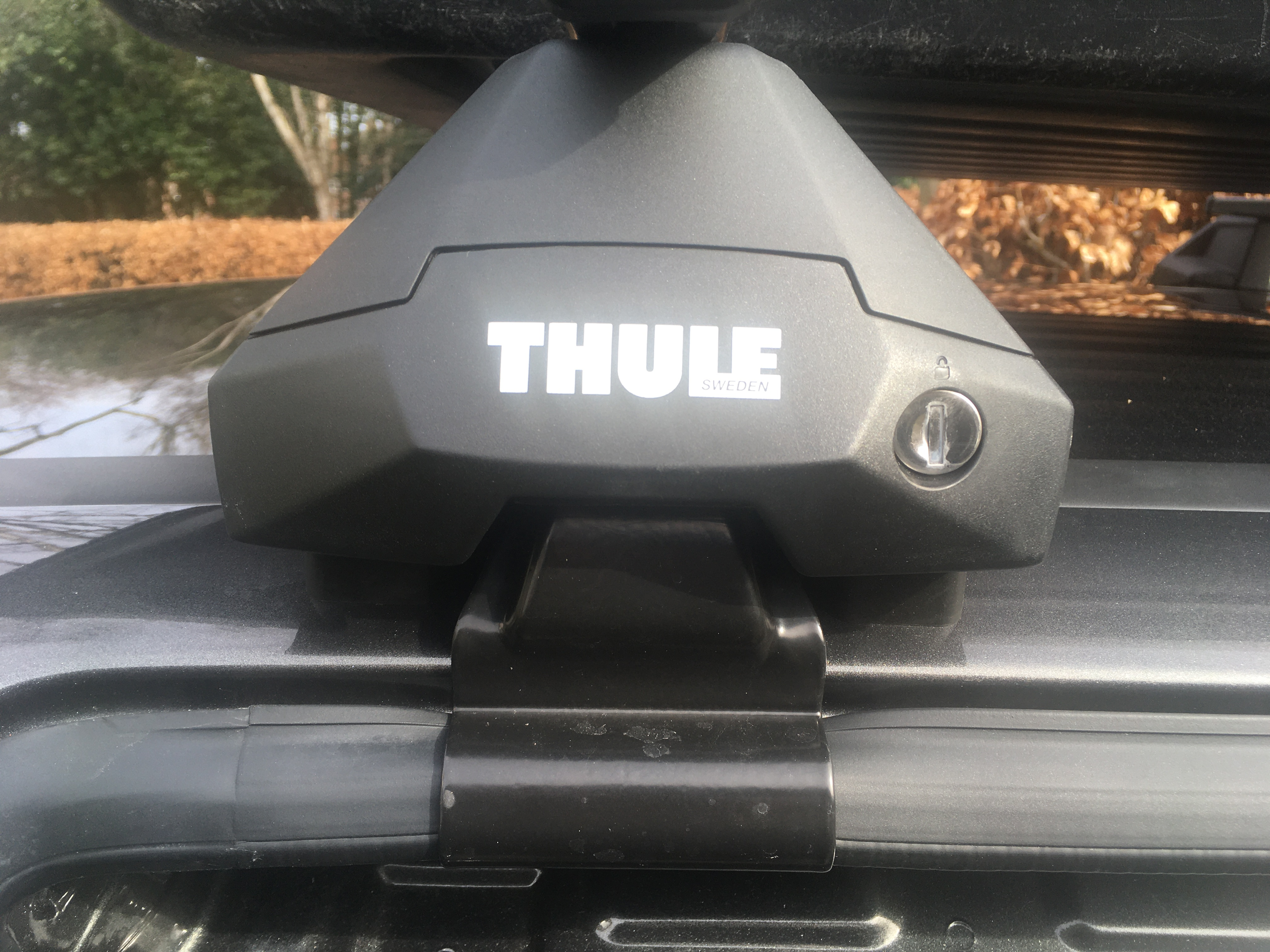Thule 145089 Roof Racks