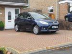 ROLY's 2013 Ford C Max 2.0ltr tdci Titanium Powershift