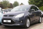 FamilyCox's 2011 Ford C-Max