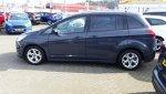 Steveb's 2015 Ford Grand cmax zetec