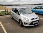 artspeck's 2011 Ford C-max 1.6 TDCi 115PS 6 Speed Manual